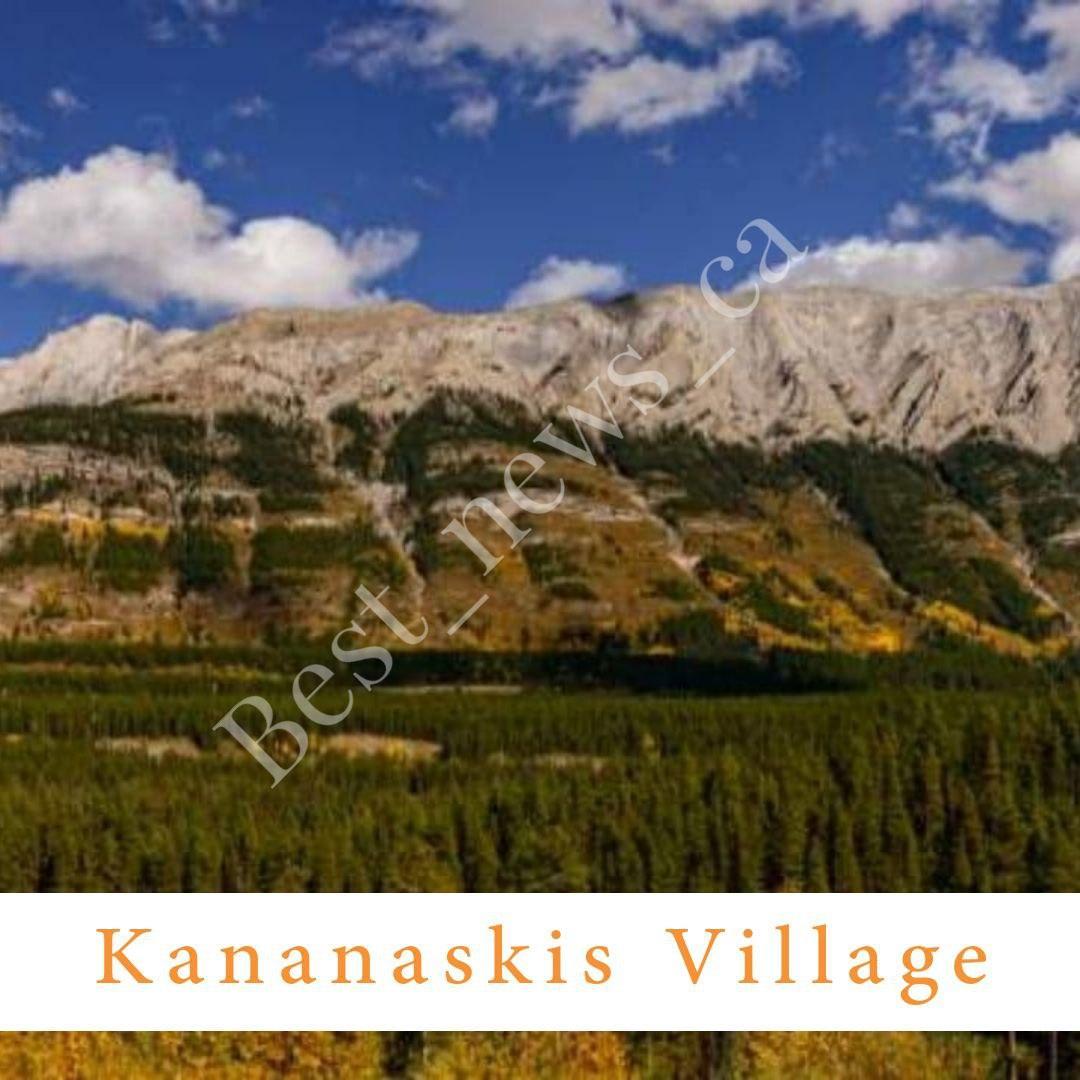 Kananaskis Village