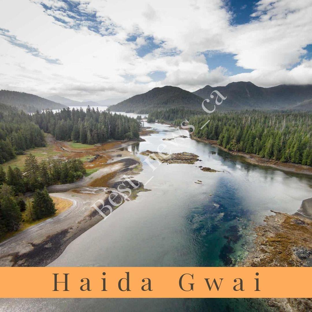 Haida Gwai