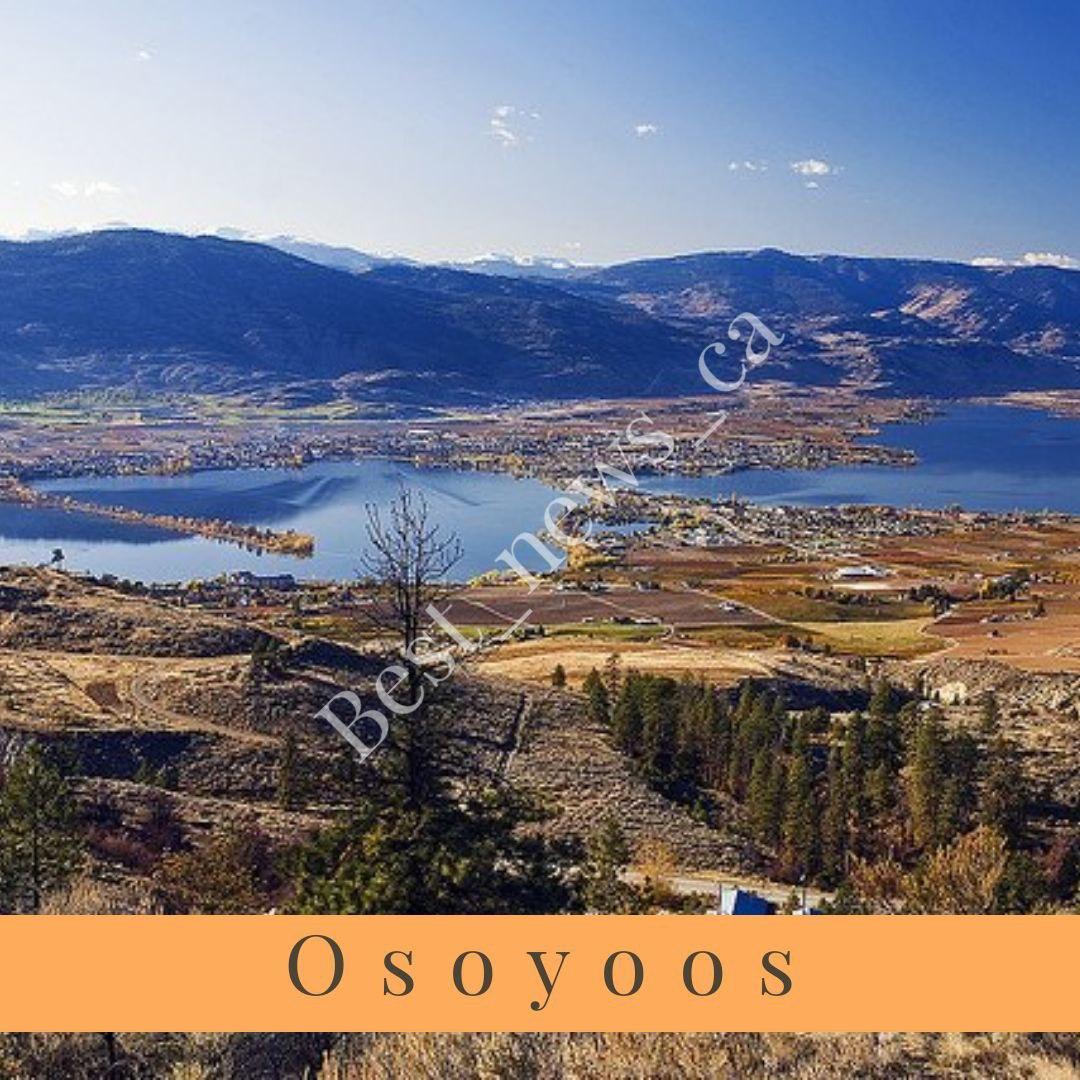 Osoyoos