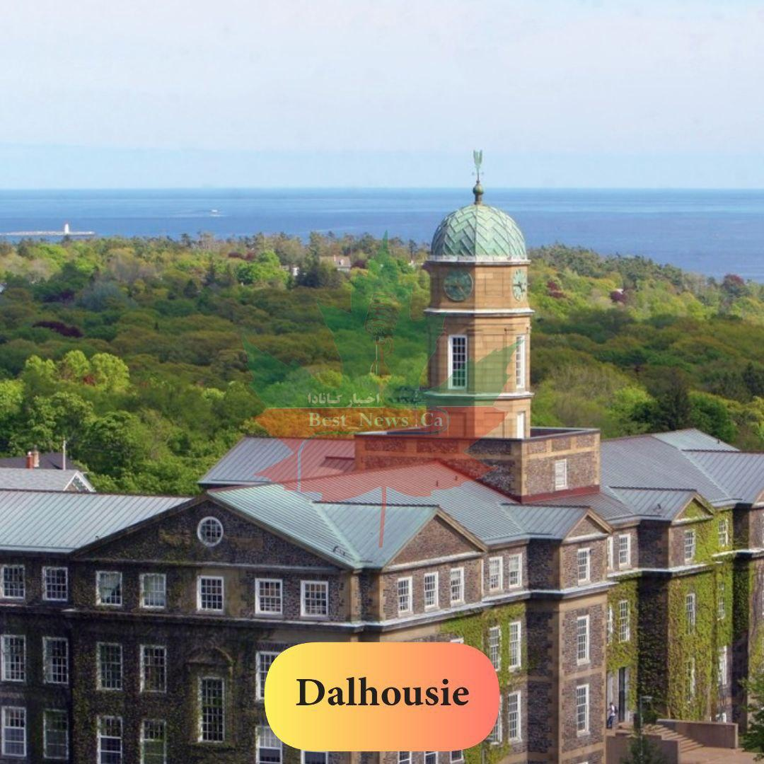 دانشگاه دالهاوسی