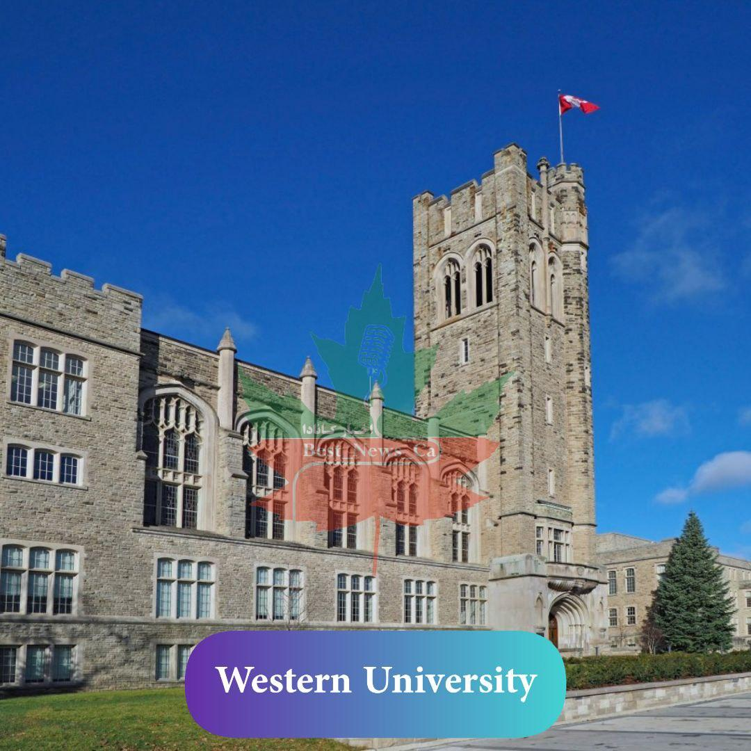 وسترن یونیورسیتی (Western University)
